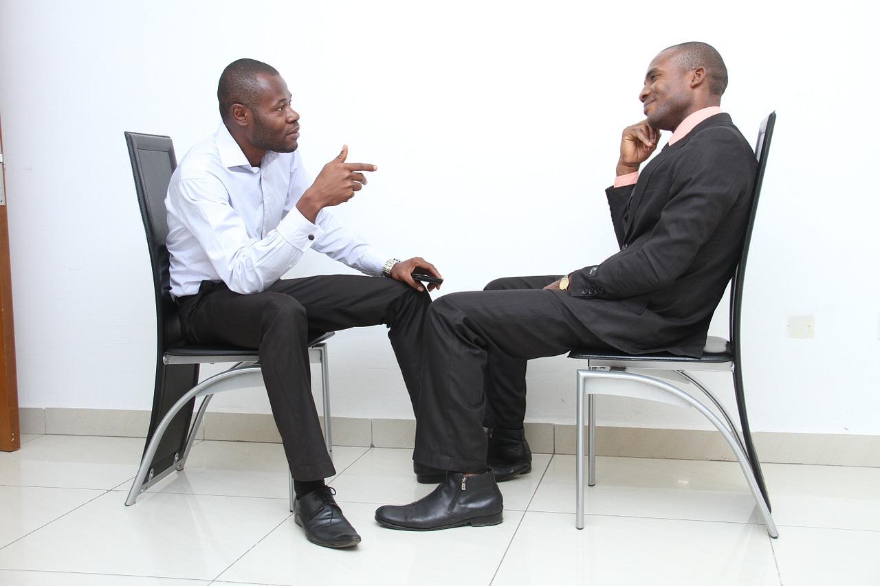 面接の自己紹介で転職を掴む3つのコツ