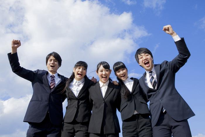 第二新卒転職で内定を取る人の特徴7選