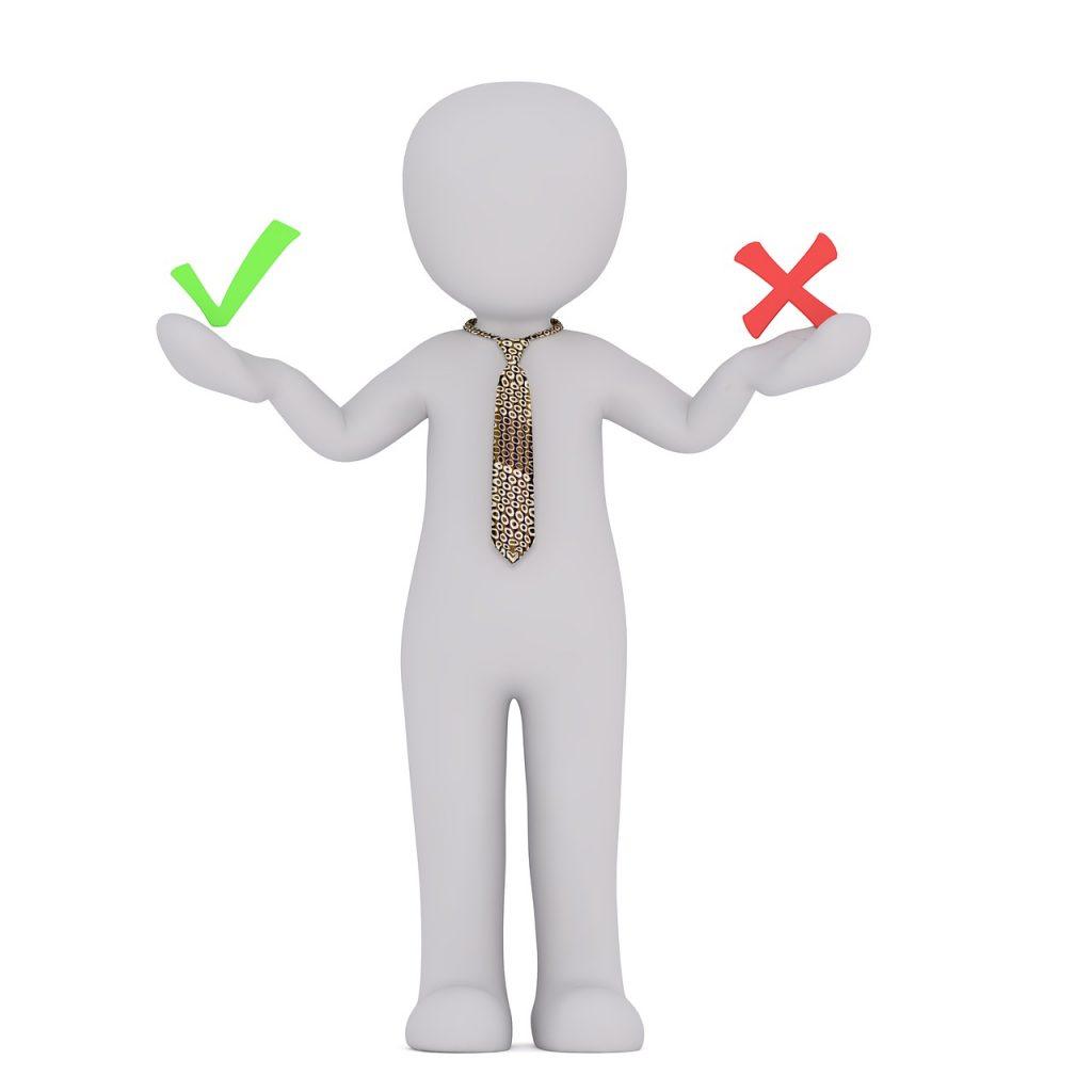 転職サイトと転職エージェントどちらを使うべきか?