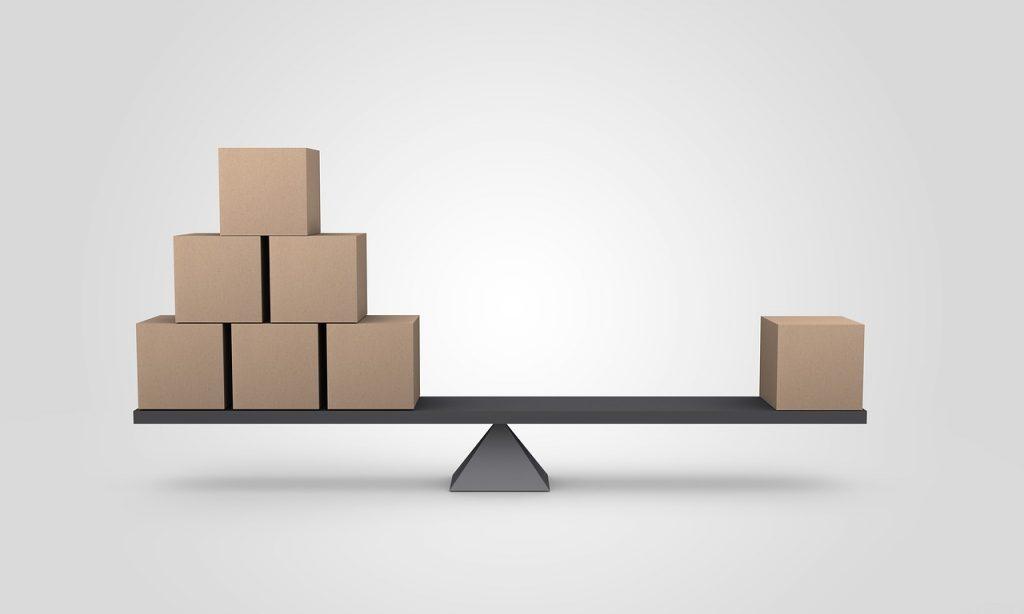 大企業と中小企業に転職ならどっち?メリット・デメリット比較