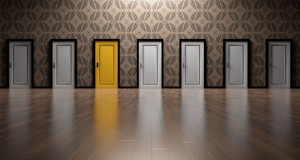 転職エージェントの登録は複数いる?何社必要なのか。