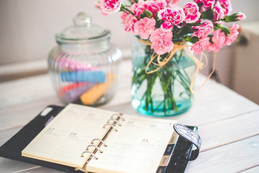 転職活動の進め方とスケジュール