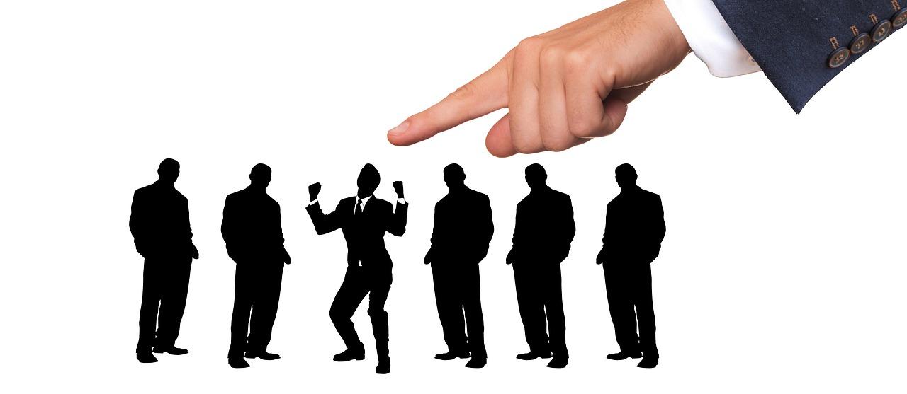 転職エージェントの選び方!比較は不要で見分け方が重要!