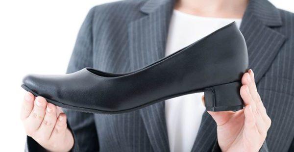 靴を選ぶポイント